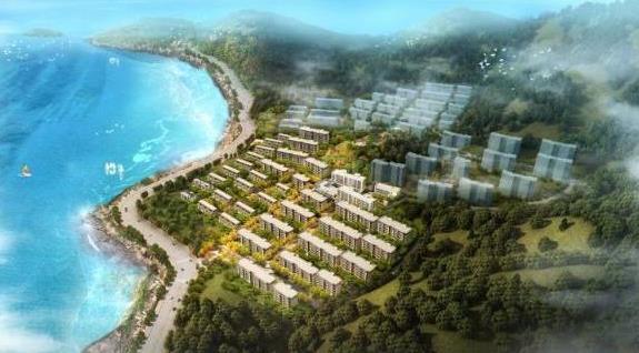 烟台一中南校区教学楼将扩建 位于静海山庄以东,预计年内开工