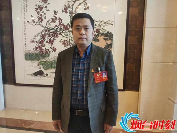 政协委员刘尚伟