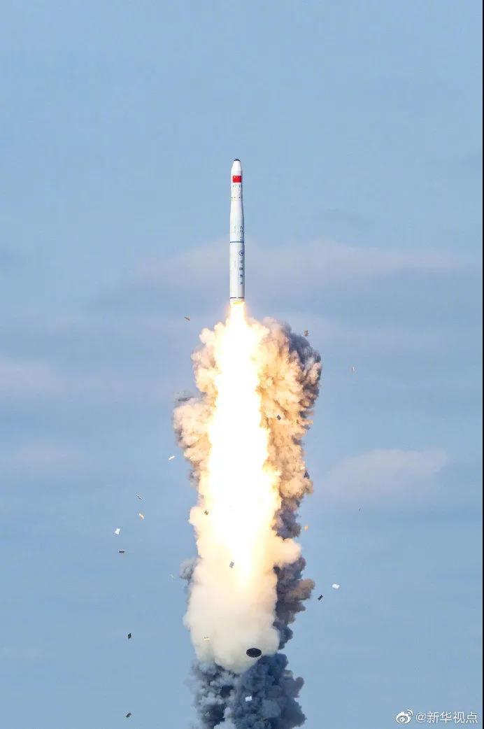 海上发射3